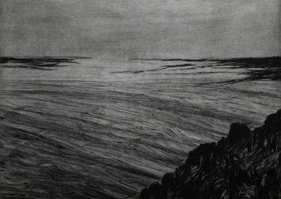 R 274 | Felsenküste | 1986 | 294x397