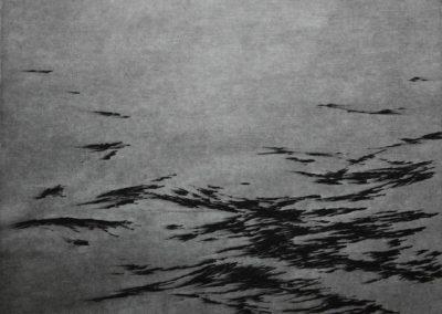 R 281 | Aufgebrochene Erde | 1987 | 294x397