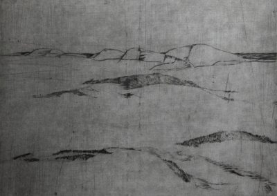 R 418 | Dünenlandschaft | 2003 | 177x237