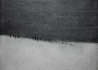 R 471 | Zeichen im Schnee | 2009 | 238x297